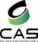 IEEE CAS Logo