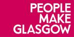 People Make Glasgow Logo